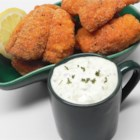 McDonald's(R) Tartar Sauce Copycat - The tartar sauce of the world's biggest fast food chain of restaurants has inspired this copycat recipe so you can have it at home.