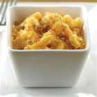 VELVEETA(R) Down-Home Macaroni and Cheese - If you're looking for a mac and cheese recipe with the perfect balance of cheesy and creamy, the search ends here.