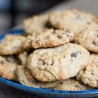 Oatmeal Chocolate Chip Cookies III - These cookies are great.  There good for parties, sleepovers, ect.. You'll love them!  Enjoy!!!