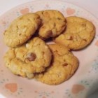Sue's Two-Chocolate Chip Cookies - This chocolate chip has white and semi-sweet chocolate chips. It will become your favorite chocolate chip cookie recipe yet!