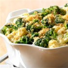 Broccoli Cauliflower Casserole from McCormick(R) - This creamy casserole can be made a day ahead, refrigerated and then baked just before dinner. Using frozen vegetables makes this dish a cinch.