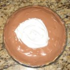Peanut Butter Ice Cream Pie II - This is great if you are in a hurry or if you don't want to use ice cream you can use frozen yogurt. Use chocolate or vanilla ice cream, whichever you prefer.