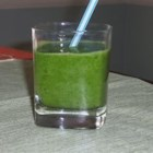 Photo of: Green Slime Smoothie - Recipe of the Day