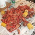 Crawfish Recipes