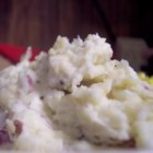 Day Before Mashed Potatoes - This recipe helps you plan ahead by allowing you to make your mashed potatoes in advance!