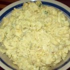 Potato Salad III - A versatile potato salad with lots of flavor and a nice crunch