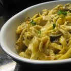 Photo of: Chicken Fettuccini Alfredo - Recipe of the Day