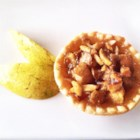 "d'Anjou Pear and Almond Tarts - Elegant pear almond tarts might ""pear"" well with your favorite cup of tea or a glass of bubbly Prosecco."