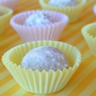 Easy Snowballs - Snowball cookies, old-fashioned snowball-shaped shortbread cookies coated in confectioners' sugar, are a quick and easy treat.