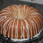 Six Egg Pound Cake - The best pound cake ever.  Rises very high.