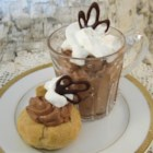 Ultimate Irish Cream Chocolate Mousse - A creamy chocolate mousse flavored with Irish cream. I really didn't know I could make something so good! I have also substituted dry gin for the Irish cream with delicious results.