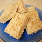 Crispy Rice Treats