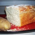 Potato Bread III - A freshly-mashed potato adds a robust quality to this yeast bread.