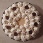 Peanut Butter Pie - Peanut butter refrigerator pie, very easy to make.
