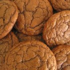 Byron's Ginger Chocolate Chip Cookies - Crispy and Chewy, a delightful twist on an American Classic.(And months of experimentation...) Also works very well without ginger.
