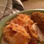 Potato Casserole Side Dish Recipes