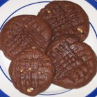 Low-Fat Cookies