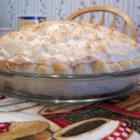 Never-Ever-Fail Meringue - The secret to no-fail meringue is cornstarch, which acts as a stabilizer.