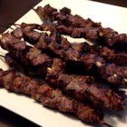 Espetadas (Portuguese Beef Shish Kabobs) - This Portuguese classic originates from the island of Madeira and features grilled skewers loaded with marinated beef.