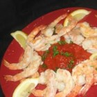 Shrimp Appetizers