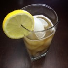 The REAL Long Island Iced Tea - Open the liquor cabinet and follow these simple instructions for an authentic Long Island iced tea. Garnish with a lemon slice and take a sip!