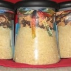 Master Cookie Mix - This is a really big recipe for mass 'cookie mix in a jar'  production. Great for gift giving.