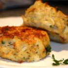 Maryland Crab Cakes II - Maryland is famous for its crab cakes! After you've tried this recipe, you'll know why.