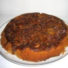 Caramel Apple Cake - A hit for all ages. Delicious in every way.