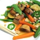 Chinese Pork Main Dishes