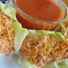 Buffalo Flavored Recipes