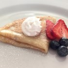 Crepes and Blintzes