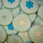 Butter Mints - These heavenly nuggets are out of this world!  Always a huge hit with everyone who tries them!