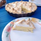 My Mom's Lemon Meringue Pie - This lemon meringue pie recipe is the perfect amount of sweetness mixed with tartness and will quickly become a family-favorite.