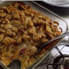 Traditional Reuben Casserole - This recipe was given to us by my husband's aunt. It has the same ingredients as a Reuben sandwich. If you love Reubens you should love this!