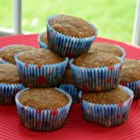 Banana Zucchini Bread Muffins - Two classic quick bread recipes are combined into one: banana zucchini bread, that can be made into muffins or loaves.