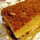 Image of Apple Cake III, AllRecipes