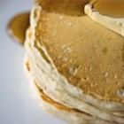 Good Old Fashioned Pancakes - Make delicious, fluffy pancakes from scratch. This recipe uses 7 ingredients you probably already have.