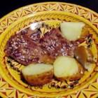 BBQ & Grilled Lamb