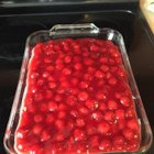 Opal's Cherry Delight - No-bake cherry cheesecake is a sweet and simple way to impress your guests using everyday ingredients.