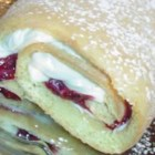 Jelly Roll - This is a homemade sponge cake filled with your favorite jelly or jam that even a novice baker can make.