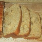 Welsh Bread - A dollop each of molasses and brown sugar barely sweetens this light bread riddled with raisins and caraway seeds.  The bread machine makes short work of the preparation for you.