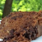 Chocolate Zucchini Cake II - A great cake for all that zucchini at the end of the season, and the kids love it too!