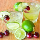 Manly Margarita - Keep your margarita simple using triple sec, lime juice, and tequila in this easy, manly margarita.