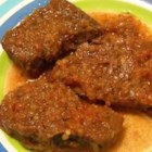 Ribs Fantastic - This is a simple, yet tasty recipe that uses beef short ribs. The sauce is excellent.