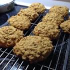 Pumpkin Butterscotch Oatmeal Cookies - Kids and adults all love this recipe for pumpkin butterscotch oatmeal cookies - the perfect fall treat!