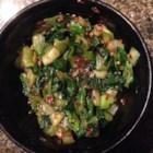 Bok Choy Recipes