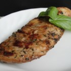 Grilled Chicken Marinade - Grilled chicken marinade, made with red wine vinegar, soy sauce, olive oil, and seasoning, is a simple and flavorful way to enjoy chicken in the summer.