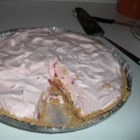 Watermelon Pie - This delicious pie is simple and so refreshing. Watermelon gelatin is mixed with a small amount of water and diced watermelon. The gelatin mixture is then poured into a graham cracker crust. This pretty pie is slipped into the fridge to chill for a few hours.