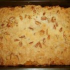 Rum and Sweet Potato Casserole - This is a simple recipe for sweet potato casserole. But it is also the best I have tasted, enriched with eggs, milk, and rum, and topped with a crunchy pecan streusel. It is a standard at all holiday dinners in my family. The amount of rum can be varied according to taste (the casserole is also good without it, if you so desire.)
