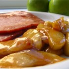 Sauteed Apples - Sweet, sauteed apples are great for breakfast, but you can serve them at any meal. The syrup from the apples is delicious on homemade pancakes or waffles.